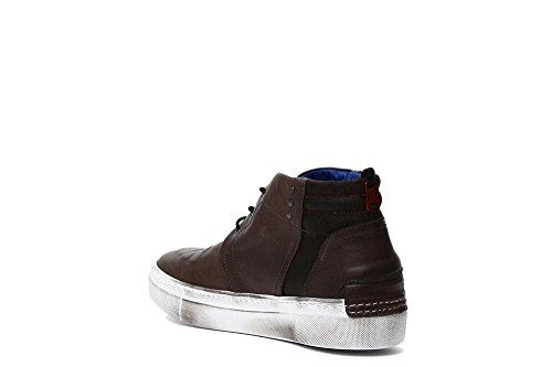 CafèNoir , Herren Sneaker * 277 ANTRACITE