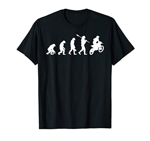 (Funny Racing Evolution Gift Tshirt)