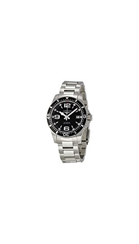 Longines Stainless Steel Wrist Watch (Longines HydroConquest Divers Stainless Steel Mens Watch)