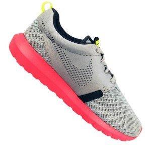 Nike Herren Roshe NM FB Laufschuhe  40.5|Grau