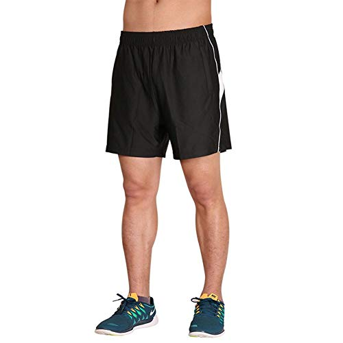 Pantaloncini Degli E Estate Traspirante Sport 4xl Di Badminton Leggero Fitness Da Nashidkx Uomini Corsa vgqafZ
