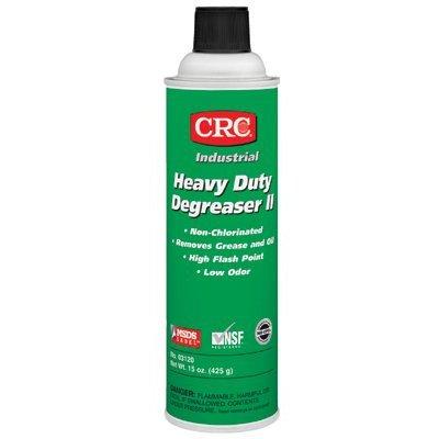 Heavy Duty Degreaser II - 20oz heavy duty degrease [Set of 12] by CRC