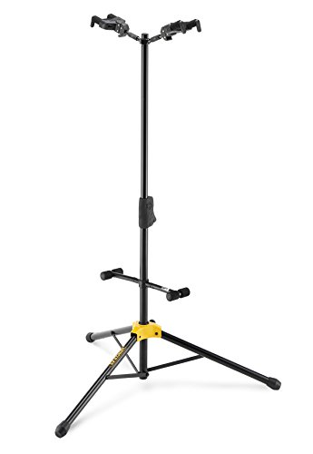 double guitar stand - 7