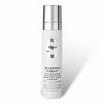 Tigi S Factor Wonderful Tonight Overnight Treatment for Damage, Dry and Depleted Hair in Need of Intense Repair