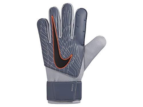 Nike Match Goalkeeper Soccer Gloves (8) ()
