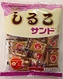 松永製菓 スターしるこサンド 110g×18袋