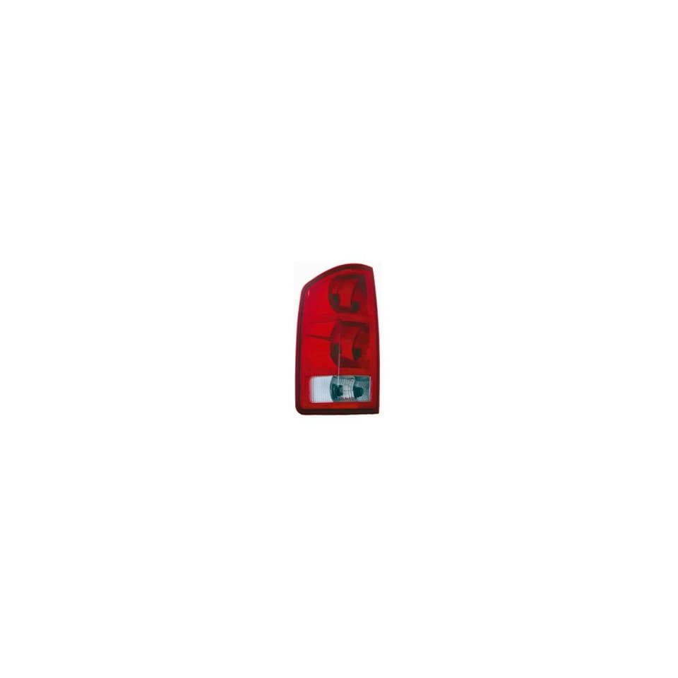 TYC 11 5701 01 9 Dodge Ram Pickup CAPA Certified Replacement Right Tail Lamp