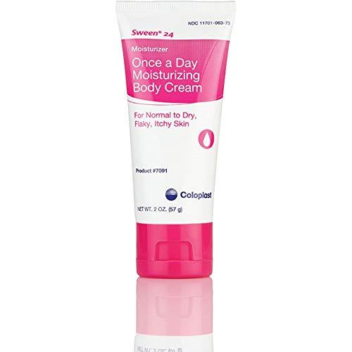 Sween 24 Superior Moisturizing Skin Protectant Cream 2 oz from COLOPLAST INC
