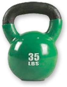 35Lbs Kettlebells