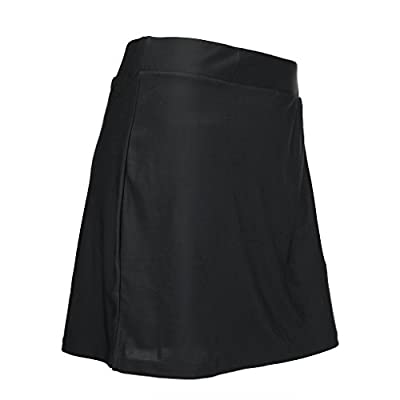 Topfire Women Active Athletic Skorts Lightweight Quick Dry Skirt for Sports Running Tennis Golf Workout