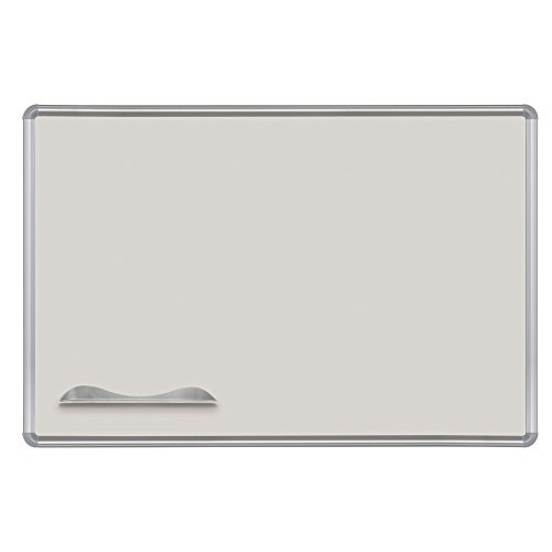 Best Rite Presidential Trim Multipurpose Boards Projection Plus 4X6 by Best-Rite