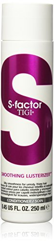 Price comparison product image Tigi S Factor Smoothing Lusterizer Conditioner, 8.5 Ounce