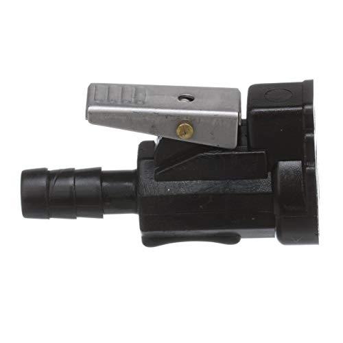 SEACHOICE 20621 Deluxe Fuel Connector Hose Fitting Yamaha/Mercury/Mariner Female 5/16