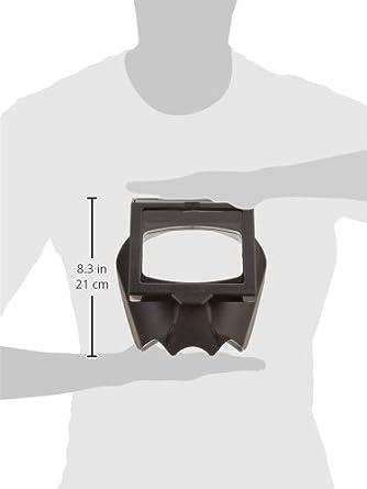 MSA Safety 806482 Samsung Galaxy S3 MINI soldador de adaptador para lentes de Epi con tapa Ultra Elite, menos placa de filtro: Amazon.es: Amazon.es