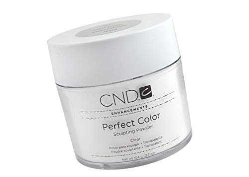 NEW Perfect Color Sculpting Powder CLEAR Create natural looking enhancements: 3.7 oz