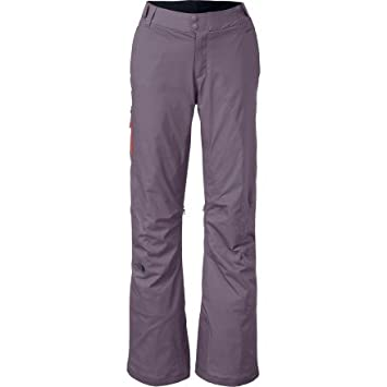 THE NORTH FACE Bansko Pants - Women s  Amazon.co.uk  Sports   Outdoors f574308a0