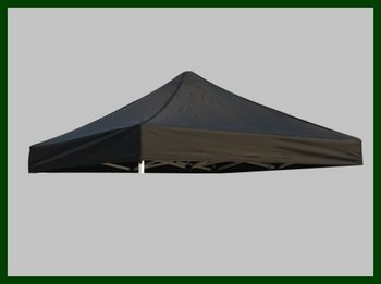 Eurmax Replacement Canopy Top Cover for 10x10 Pop up canopy Pop up Tent Party Tent & Amazon.com : Eurmax Replacement Canopy Top Cover for 10x10 Pop up ...