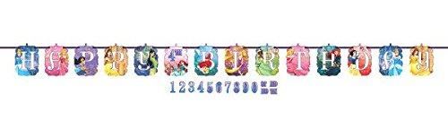 Disney Birthday Banners - 3