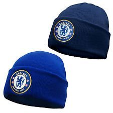 Chelsea FC - Official Beanie / Winter Hat