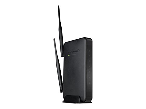 Amped Wireless High Power Wireless-N 600mW Smart Repeater and Range Extender (SR10000) by Amped Wireless