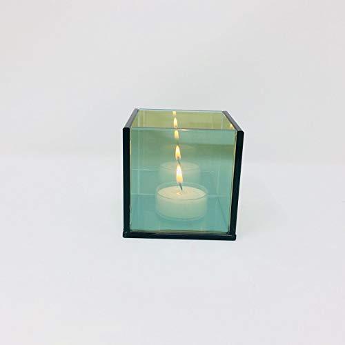 e Tea Light Holder ()