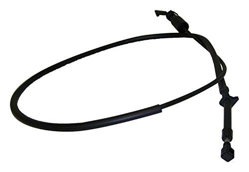 Crown Automotive 52104030AB Throttle Control Cable