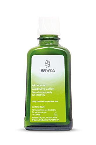 Weleda Cleansing Lotion (Weleda Aknedoron Cleansing Lotion (100ml))