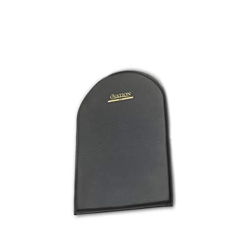 Ovation Comfort Gel Standard Equestrian Black Saddle Pad