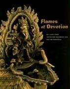Read Online Flames of Devotion: Oil Lamps from South and Southeast Asia and the Himalayas pdf epub