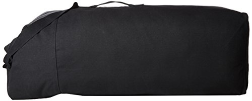 Extra Large Equipment Bag (Champion Sports Extra Large Duffle Bag, Black, 22-Ounce)