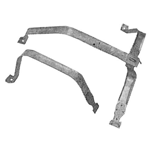 (Replacement Fuel Tank Straps Fits Ford Ranger: Regular Cab 114.0