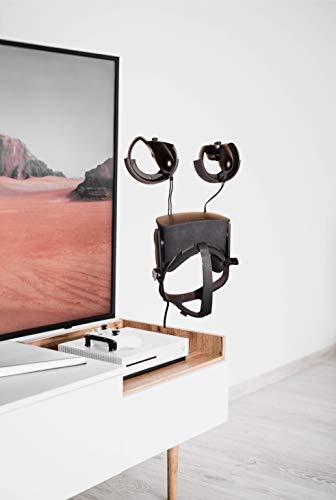 Mounting Bundle for Oculus Rift (Black)