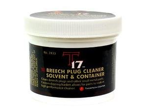 Thompson Center Arms T17 Accessories Breech Plug Cleaner w/Contain