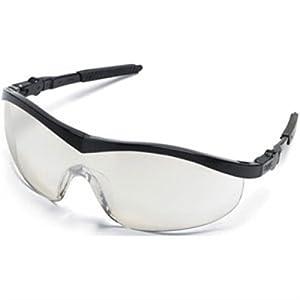 Crews Glasses ST1150 Green Filter Shade 5.0 Lens by CREWS GLASSES