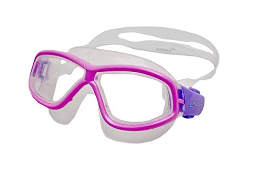 FINIS Explorer Pink/Clear