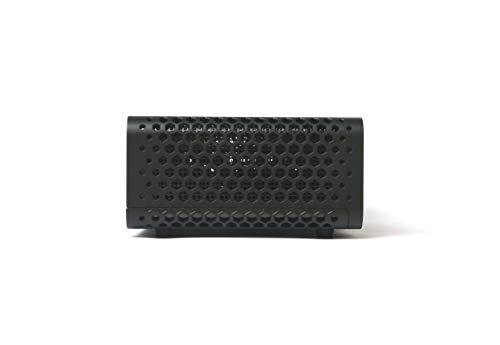 ZOTAC ZBOX CI620 Nano Plus Silent Mini PC 8th Gen Intel Core i3-8130U UHD 620 4GB DDR4/120GB SSD/No OS (ZBOX-CI620NANO-P-U) by ZOTAC (Image #8)