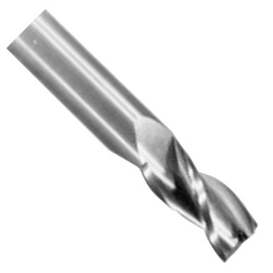 Whiteside Router Bits RU5200T Three Flute with Spiral Bit, Up Cut Solid Carbide 1/2-Inch Cutting Diameter and 2-Inch Cutting Length