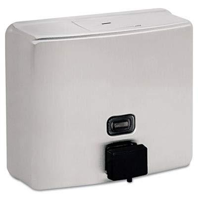 BOB4112 - ConturaSeries Surface-Mounted Soap Dispenser