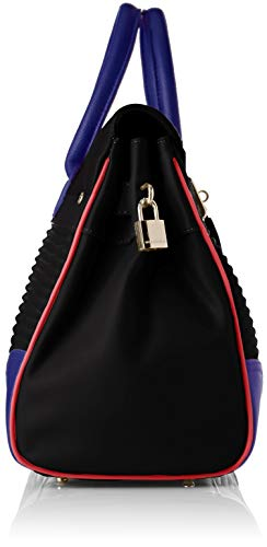 Bolsa Asa Noir S Mhnr Mujer Pyla Douglas Negro Mac Superior rubis multico Rymel De SCqAxI
