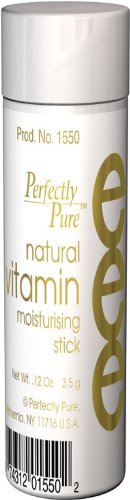 Natures Bounty Vitamin Moisturizing Sticks