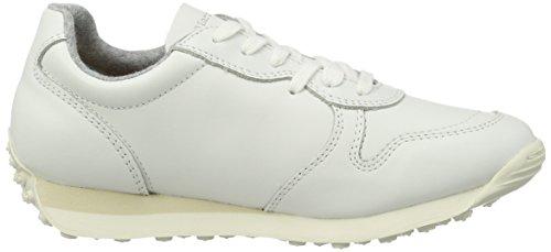 O'polo Mujer Marc 70113913501102 100 Para Zapatillas white Sneaker Blanco B6dqp