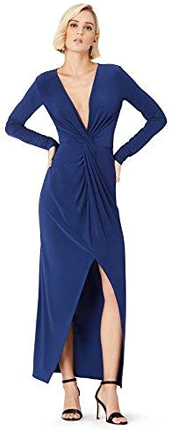 Brand TRUTH /& FABLE Womens Maxi Wrap Dress
