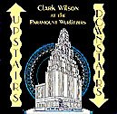 Upstairs Downstairs: Clark Wilson At the Paramount Wurlitzers by Wichita Theatre Organ, Inc.