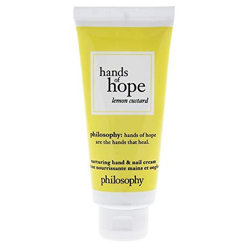 Philosophy Hands Of Hope - Lemon Custard Cream By Philosophy
