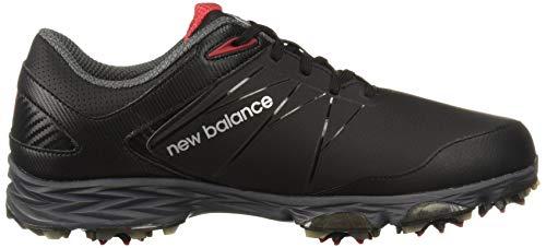 d33e92fcbfe96 New Balance Men's Striker Waterproof Spiked Comfort Golf Shoe ...