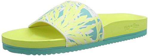 Seaweed Flip Sandales Multicolore Femme flop 370 Ouvertes Pool Mehrfarbig qqvxrHnwEf