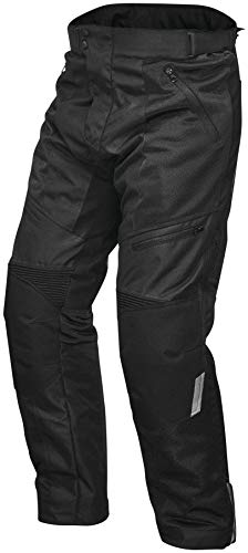 Firstgear Black Rover Air Overpants