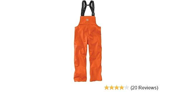 102082 Carhartt Belfast PVC Waterproof Work Jacket Reg /& Tall All Sizes