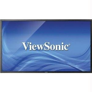 Brand New Viewsonic 55 Narrow-Bezel Commercial Led Display ""