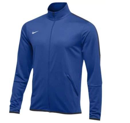 NIKE Epic Training Jacket Male Royal X-Large (Nike Up Warm)